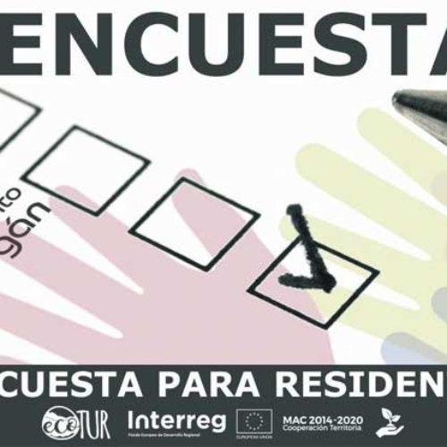Mogán kommune med spørreskjema til turister angående økoturisme