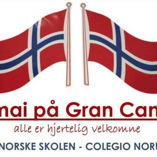 17. mai program – Gran Canaria 2018