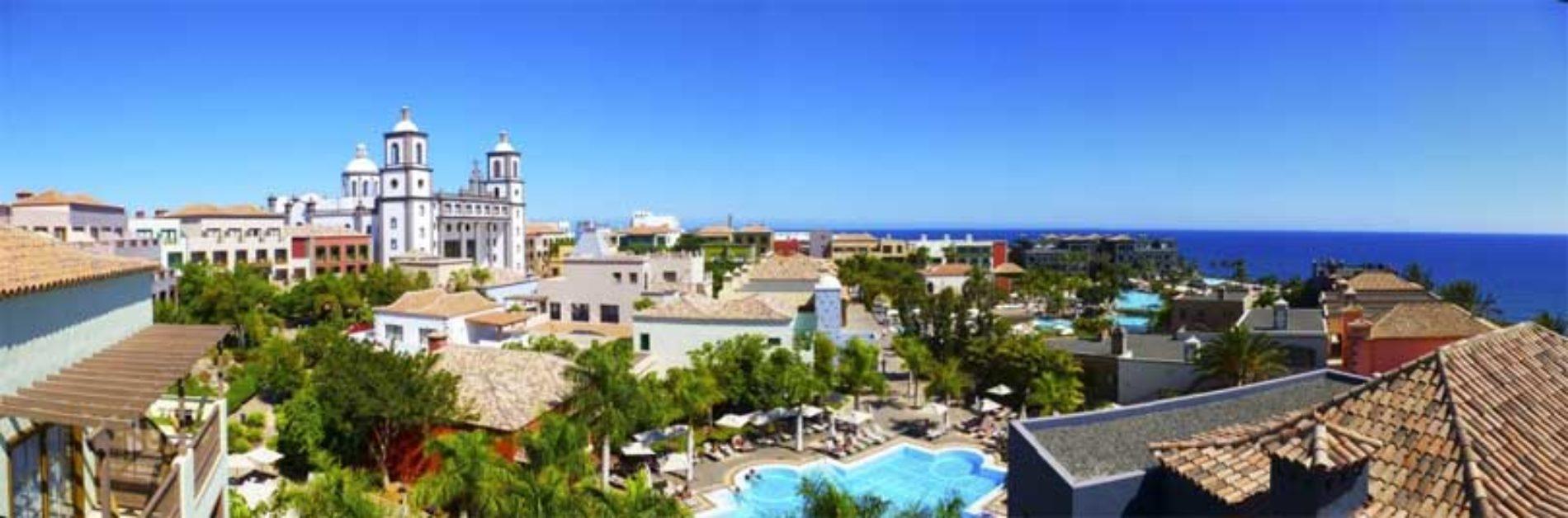 Langtidsleie Gran Canaria