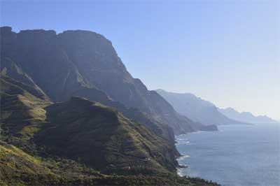 Nordkysten Gran Canaria