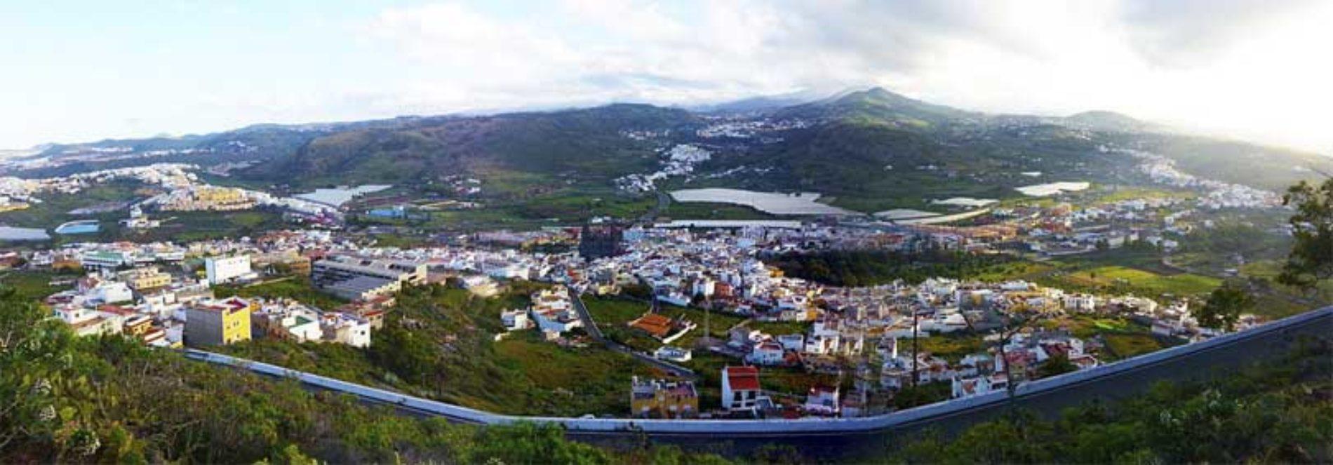 Arucas – Gran Canarias perle