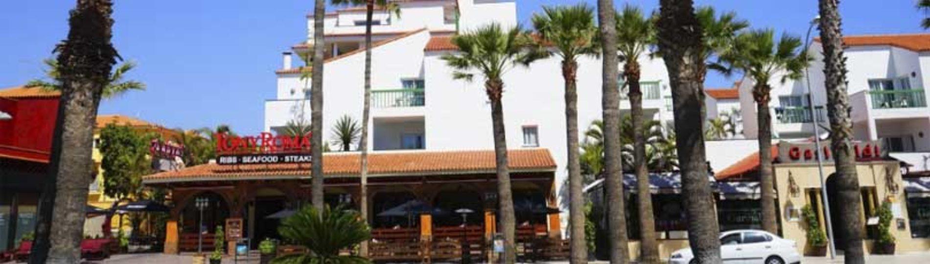 Beste restauranter på Tenerife