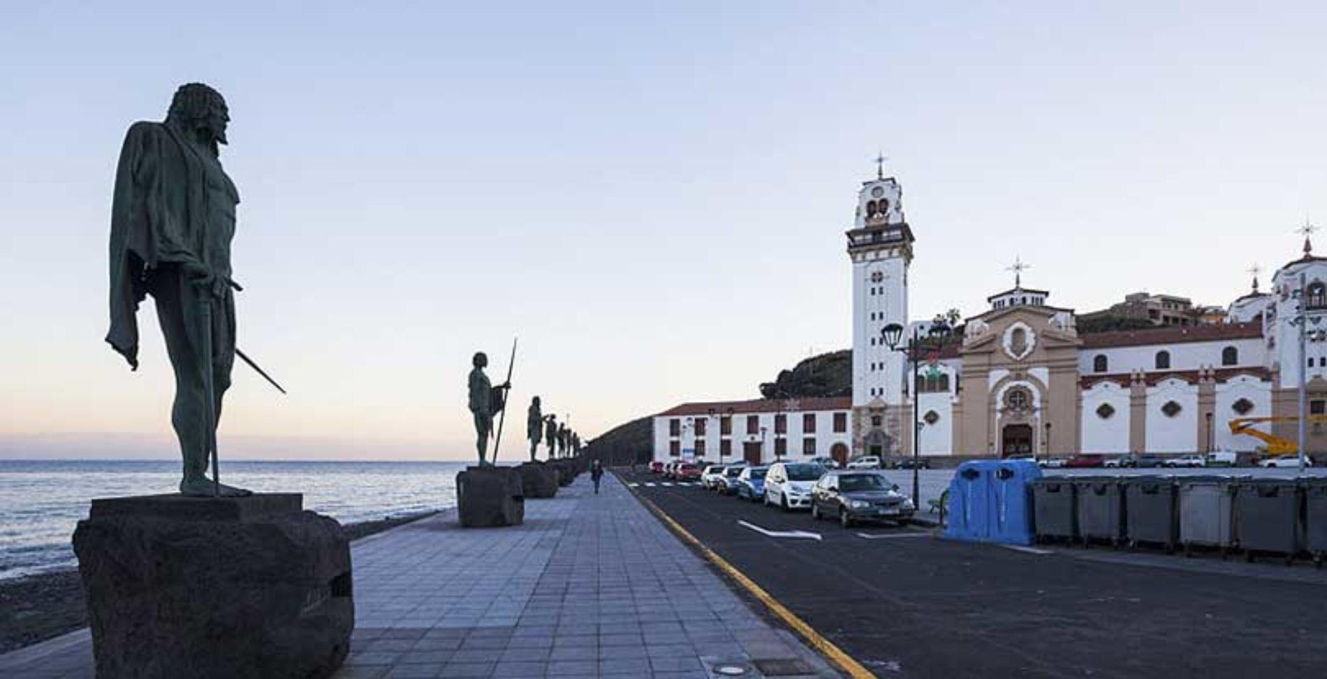 Candelaria – en herlig miks av kulturer