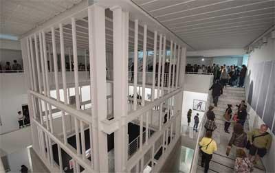 Centro Atlántico de Arte Moderno gran canaria