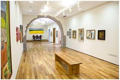 Centro de Arte e Interpretacíon del Paisaje