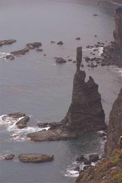 Dedo de Dios Agaete Gran Canaria