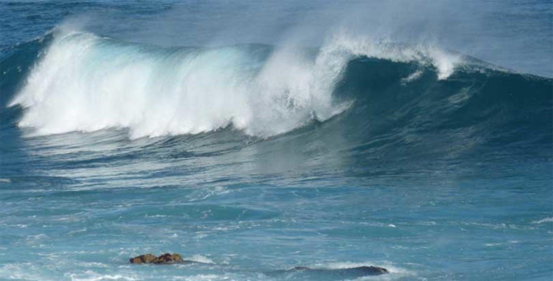 16 døde av drukning på Kanariøyene i år – 3 i påskeuken