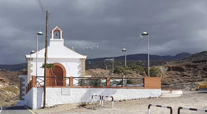 Ermita Virgen del Carmen La Puertito
