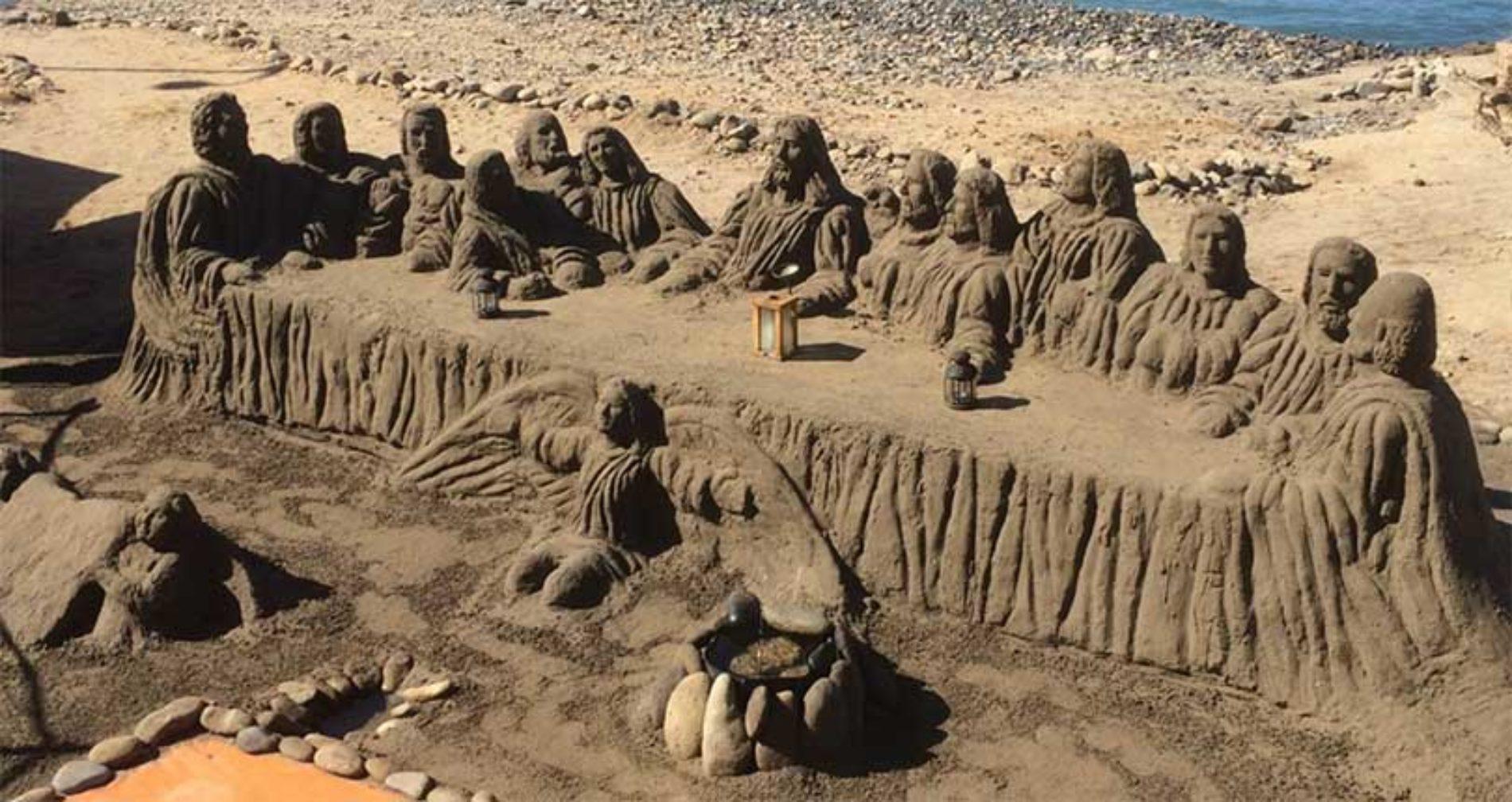 Jul på Gran Canaria!