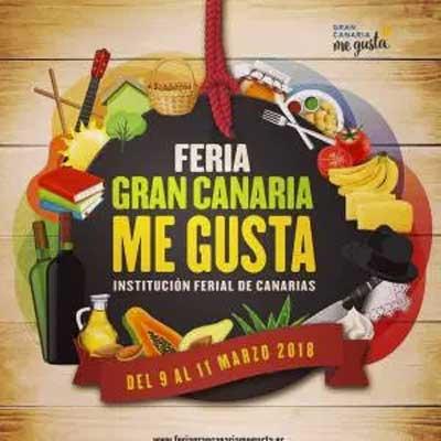 Gran Canaria Me Gusta 2018