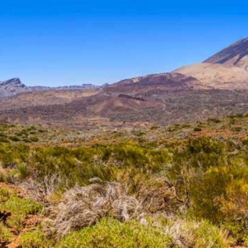 34 mennesker fanget i fjellheis på tur opp til Teide