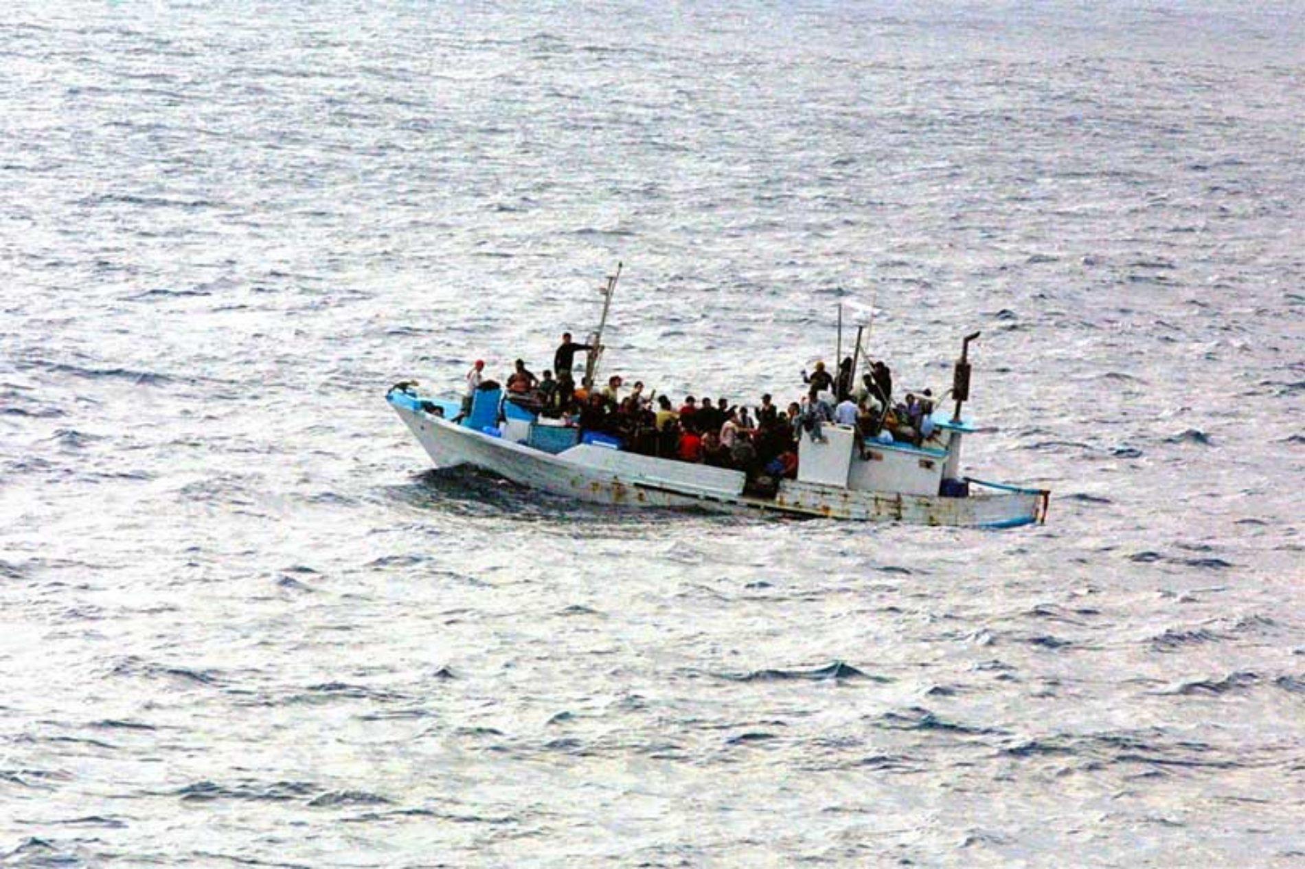 45 immigranter kom til Gran Canaria i morges