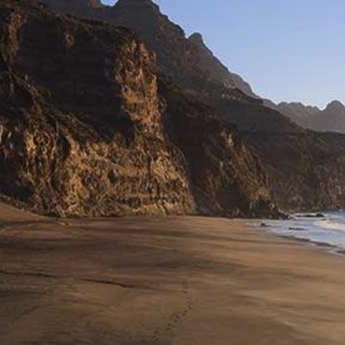 Tilbyr Güi Güi til styresmaktene på Gran Canaria