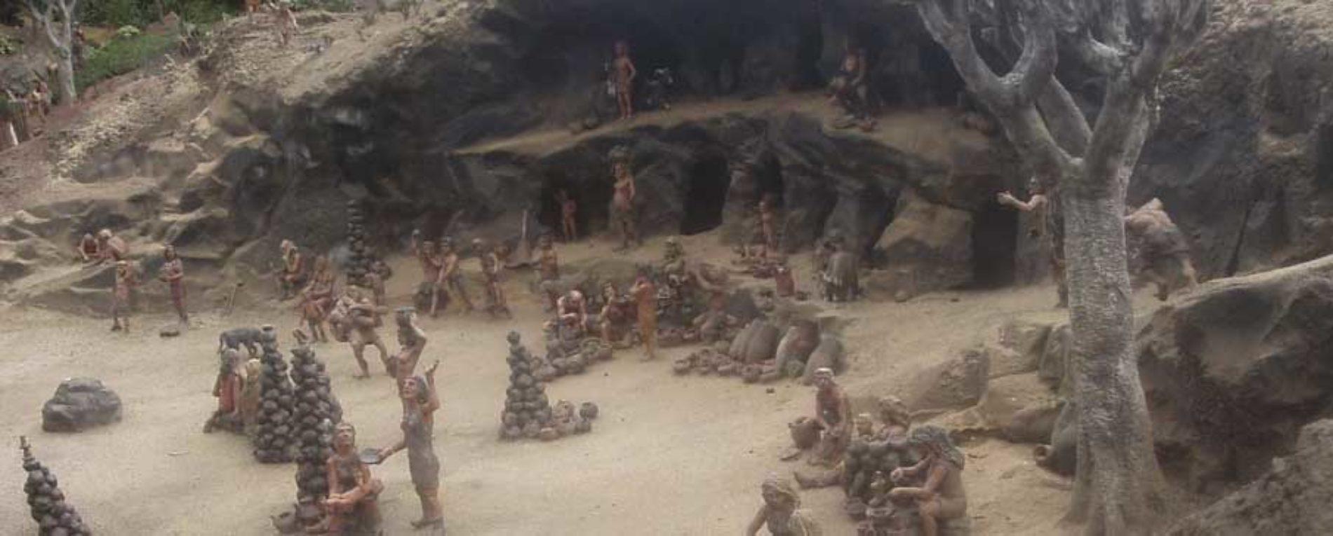 Historien til Gran Canaria