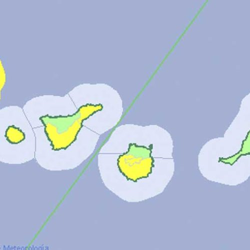 Joda – det blir mer vær og gule varsler!