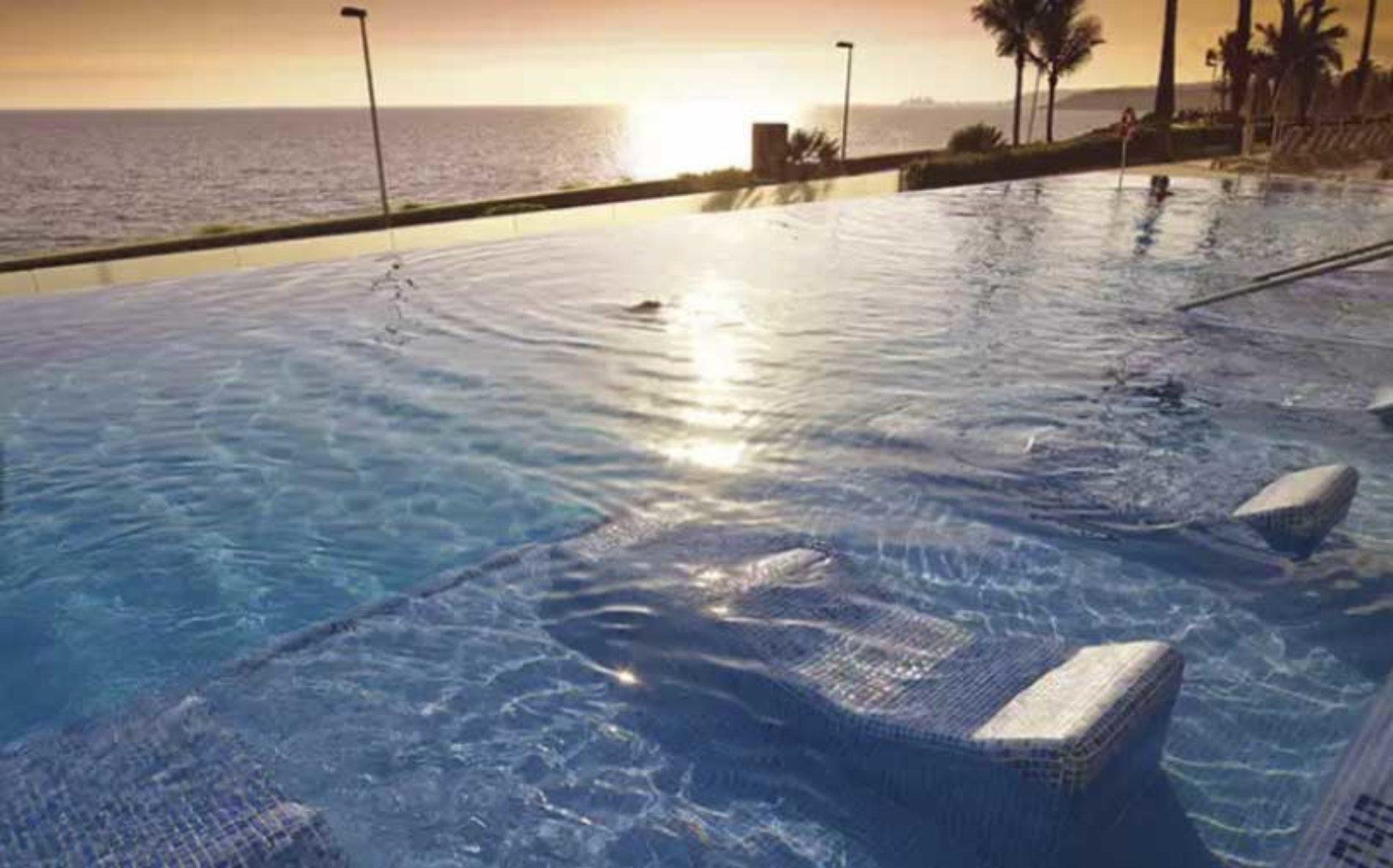 10 herlige hoteller på Gran Canaria