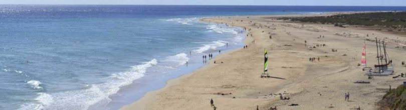 Jandia Morro Jable strand