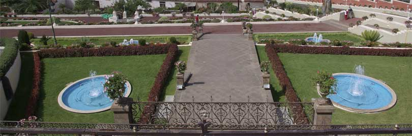 Jardines Victoria - Viktoriahagene La Orotava