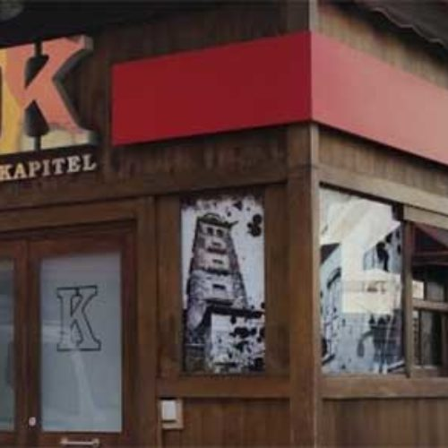 Drapsoffer i La Laguna var pub-eier