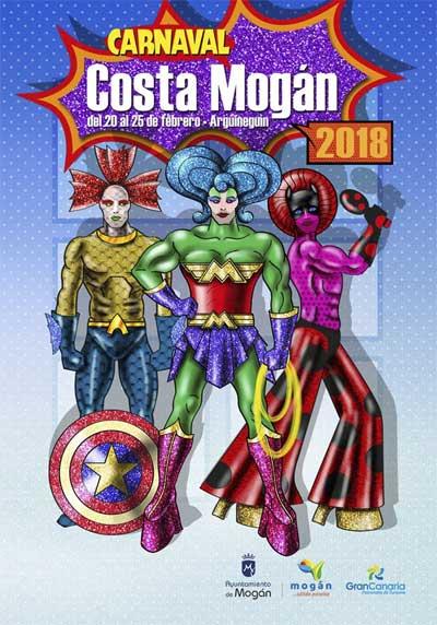 Karneval Costa Mogán