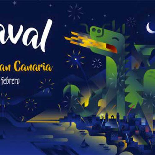 Hva skjer på Gran Canaria i helgen? 26. – 28. januar 2018