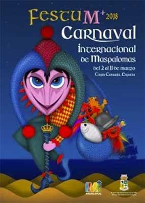 Karneval Maspalmas