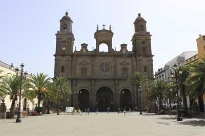 Katedral Las Palmas