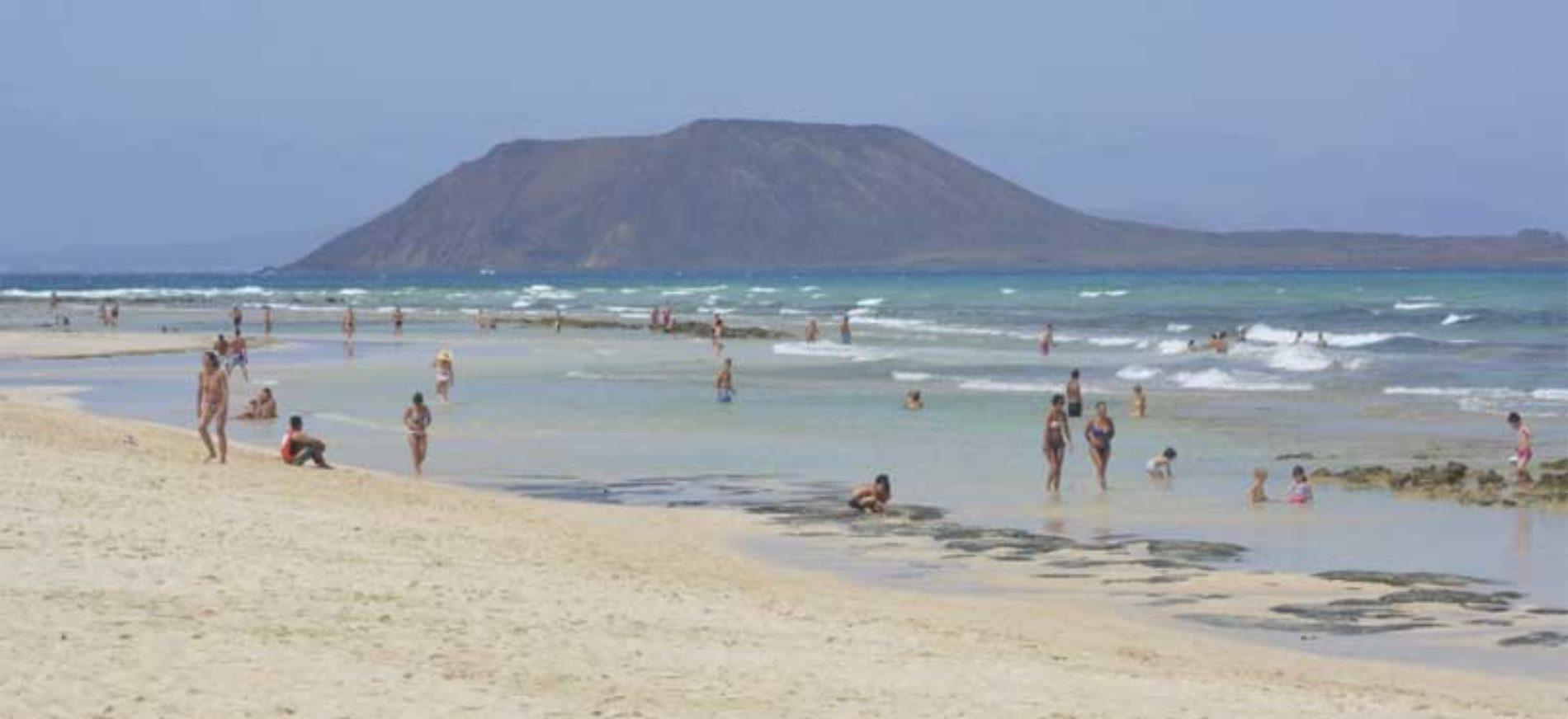 Klima Fuerteventura