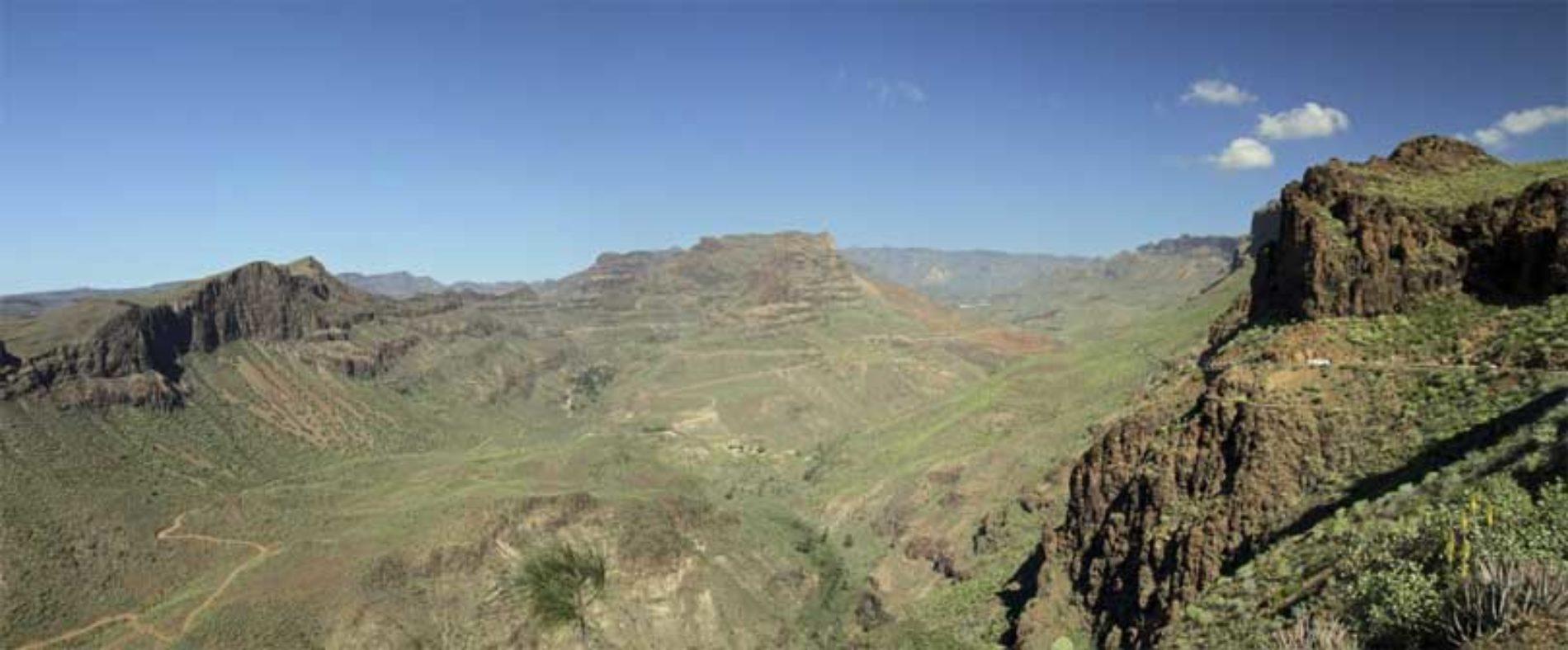Klima på Gran Canaria