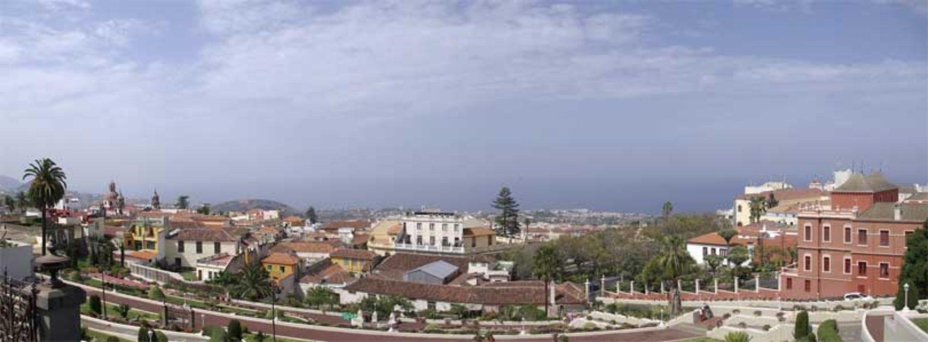 La Orotava – en av Tenerifes vakreste byer