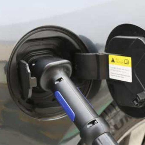 Mogán får parkeringplasser med ladestasjoner