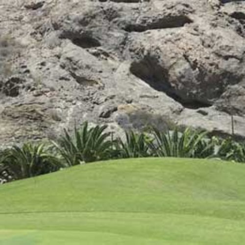 Nordmann omkom på golfbane Anfi Tauro