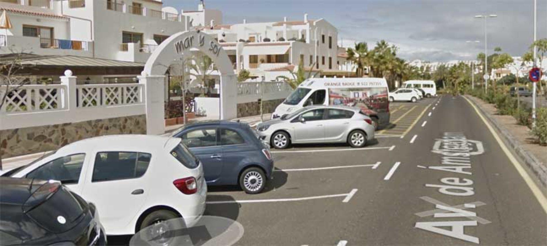 To nederlandske kvinner knivstukket i Los Cristianos