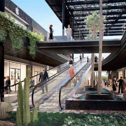 Nytt kjøpesenter i Mogán i rute – åpner høsten 2019