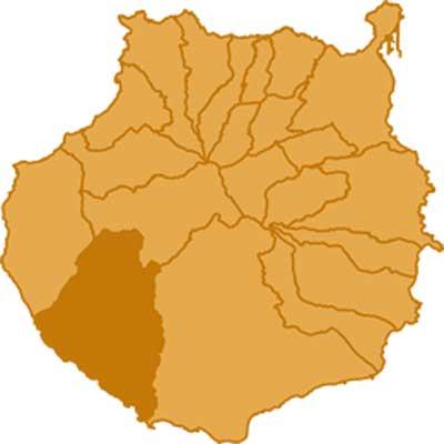 Mogan kommune gran canaria
