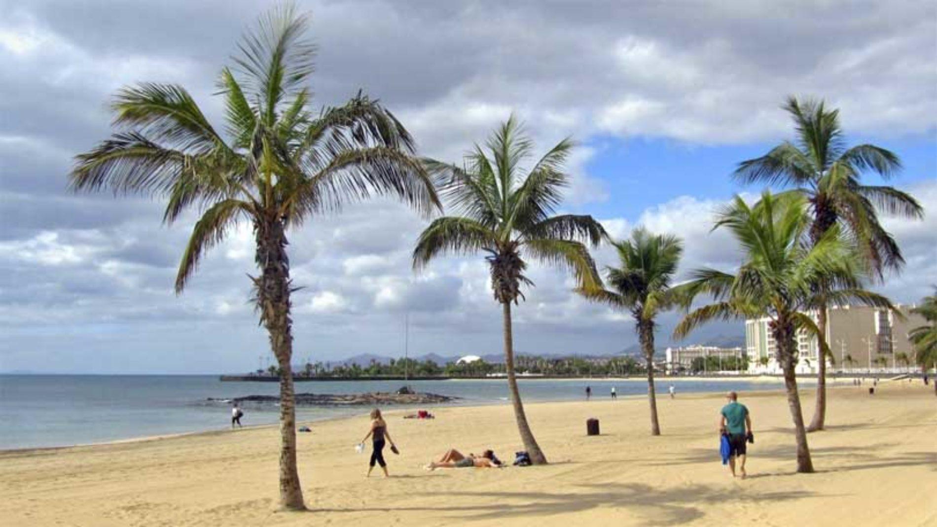 Nyhetsblikk fra Lanzarote