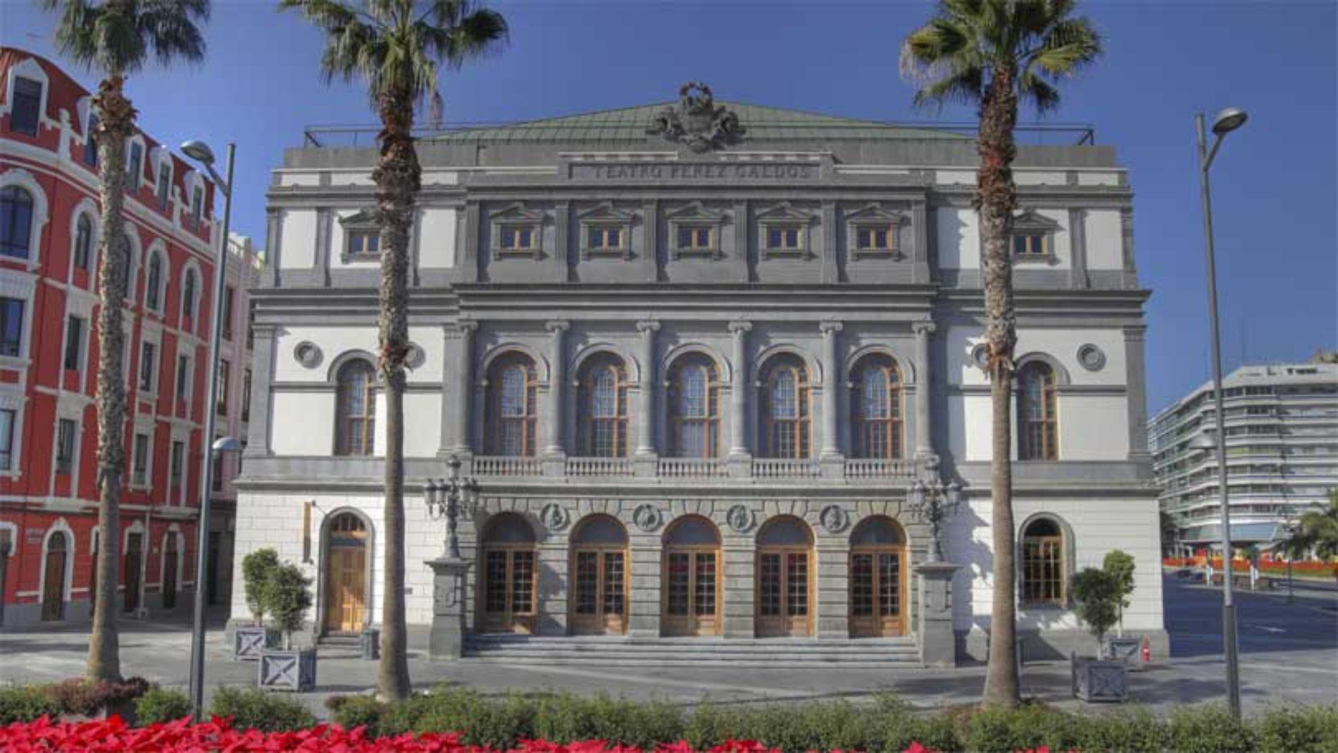 Operasesongen 2018 i Las Palmas er i gang
