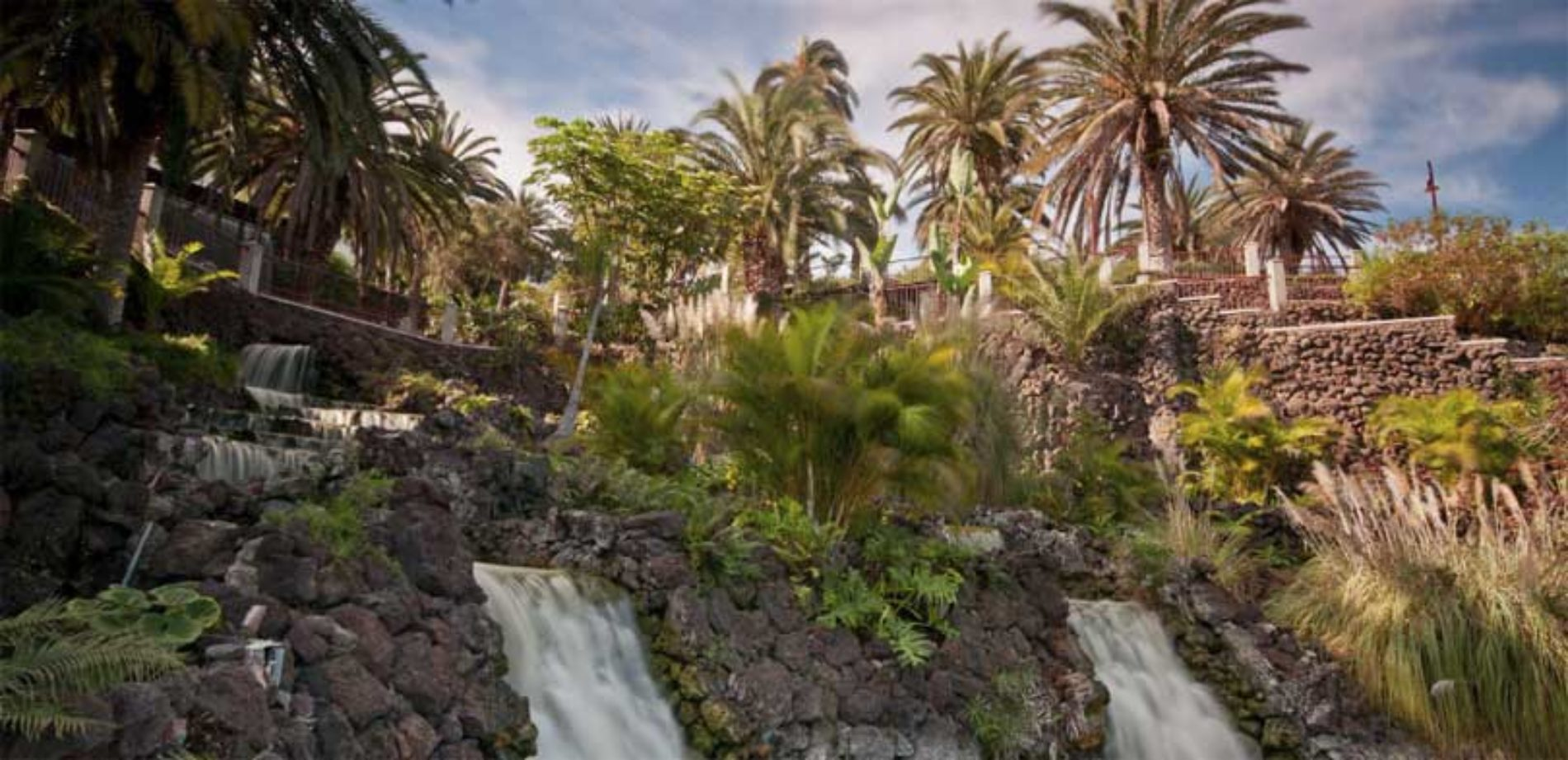 Parque Taoro – en grønn lunge