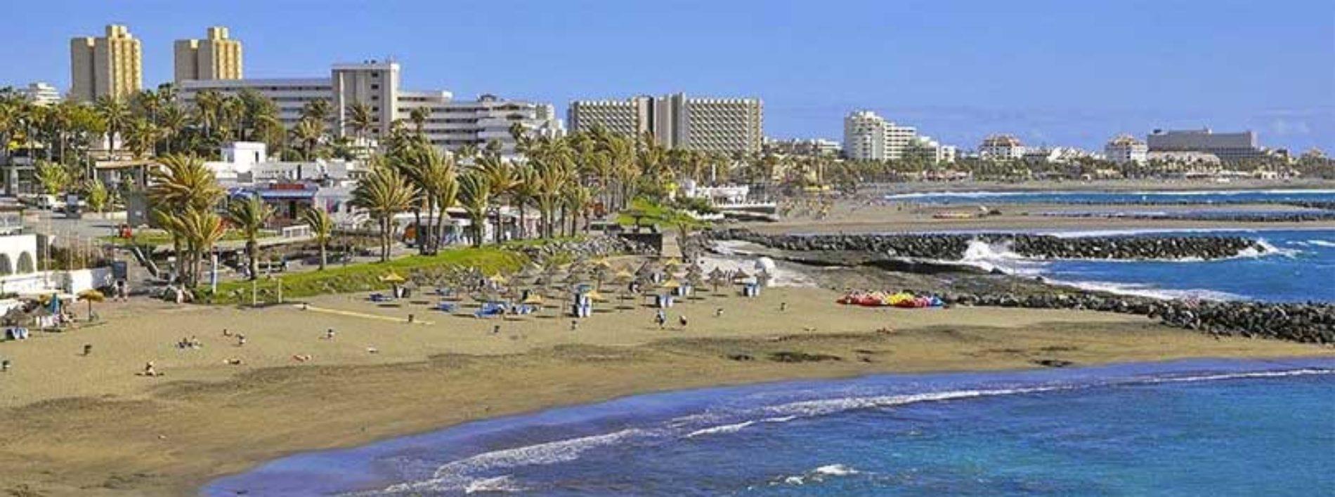 Playa de Las Américas – en av Kanariøyenes beste feriedestinasjoner!