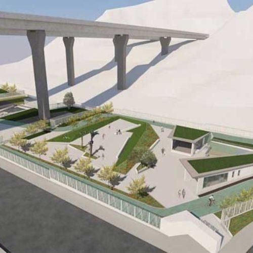 Mogán skal bygge rekreasjonspark for alle i Puerto Rico