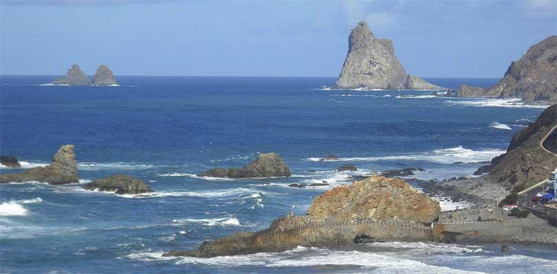 Roques de Anaga