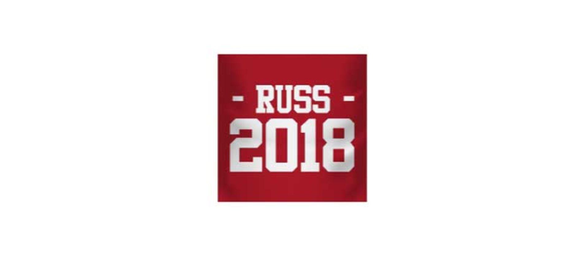 Russerevy på torsdag på Den Norske Skole