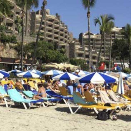 Foreslår søppelplukking på Gran Canaria i Facebook-innlegg