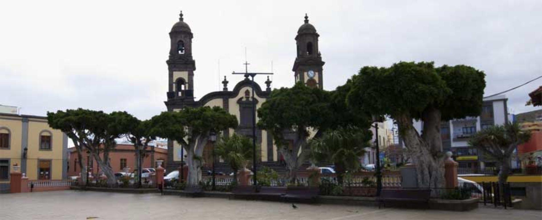 Santa Maria de Guía