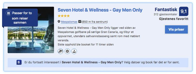 Seven Hotel Wellness - hotell