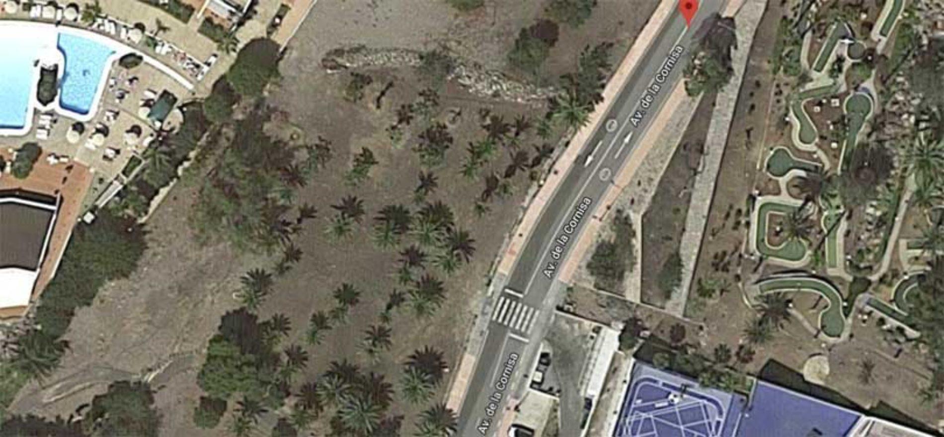 Mogán skal installere smarte trafikklys