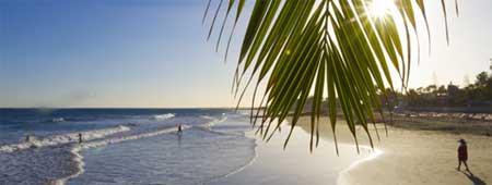 Strand San Agustin