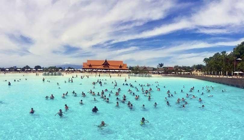 Strand Siam Park