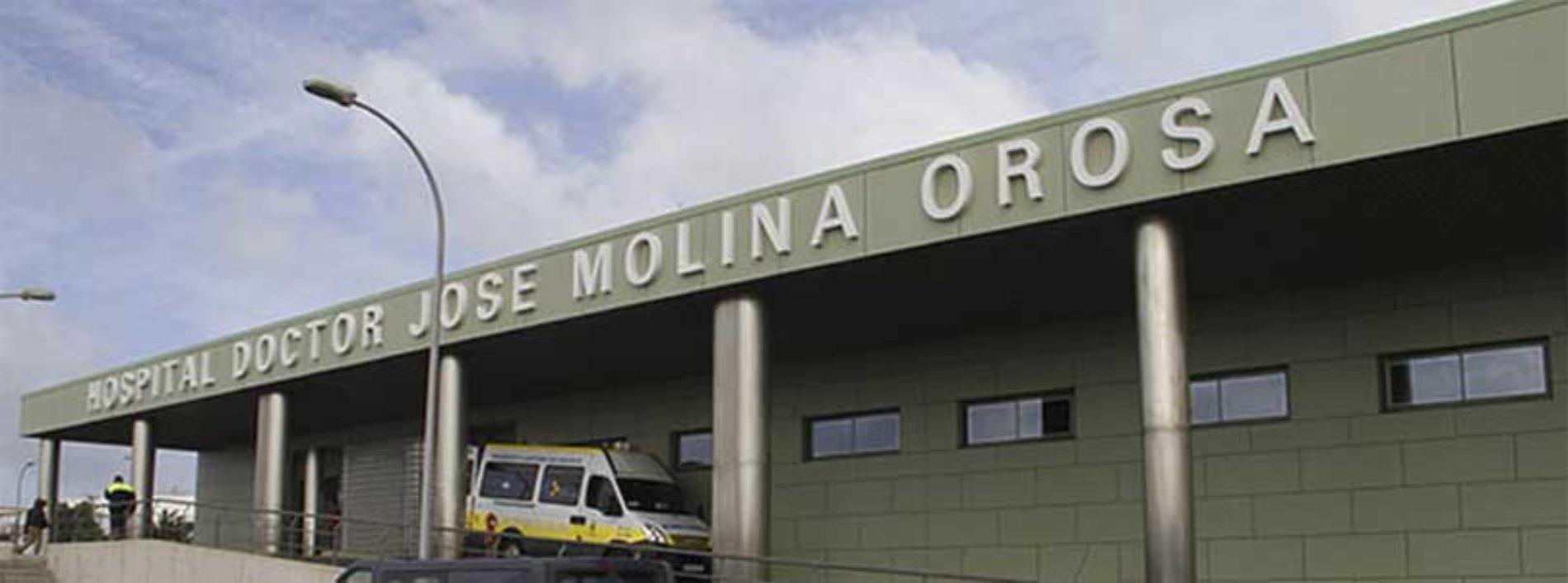 En person alvorlig skadd i bilulykke på Lanzarote