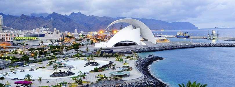 Tenerife turisme